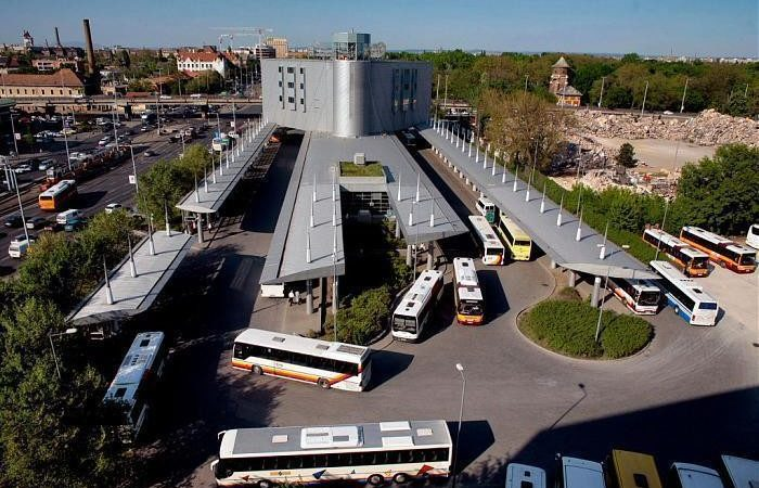 budapeşte-otobüs-terminali