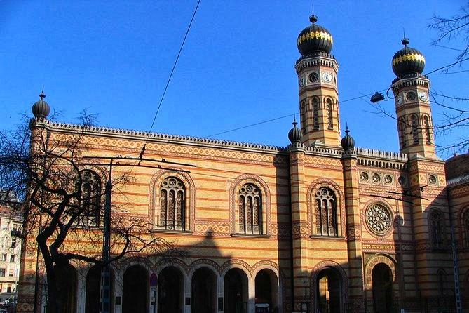 budapest-7-bölge-büyük-sinagog-Dohány-Sokağı-Sinagogu