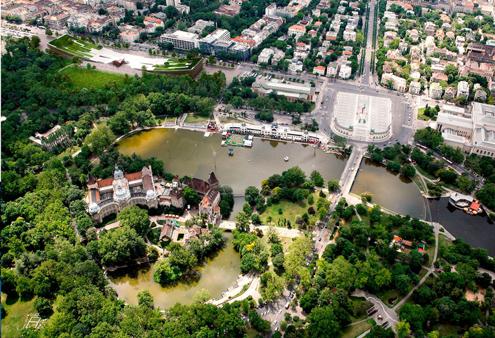budapest-city-park-sehir-parki