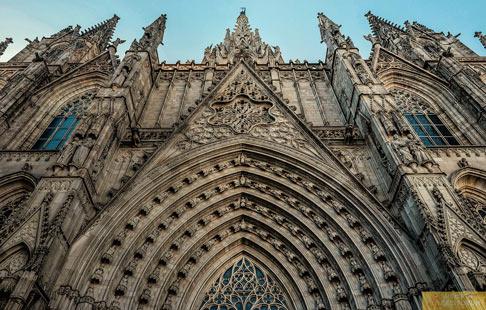 barcelona-cathedral-detay