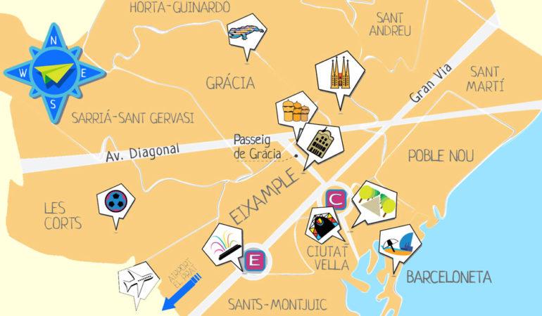 barcelona-kalinacak-bolgeler-haritasi-barselona