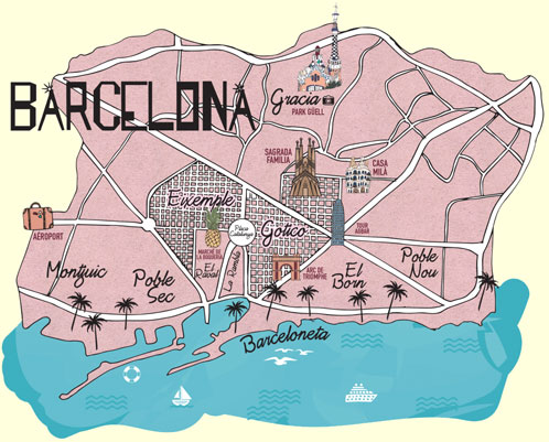 barcelona-nerede-kalinir-harita