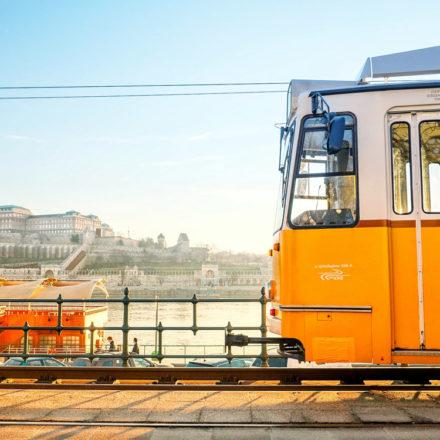 budapeste-tramvay-ulasim