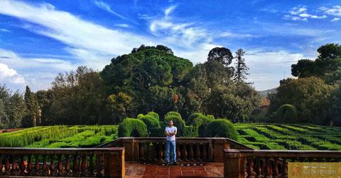 parc-del-labirinth-d-horta-