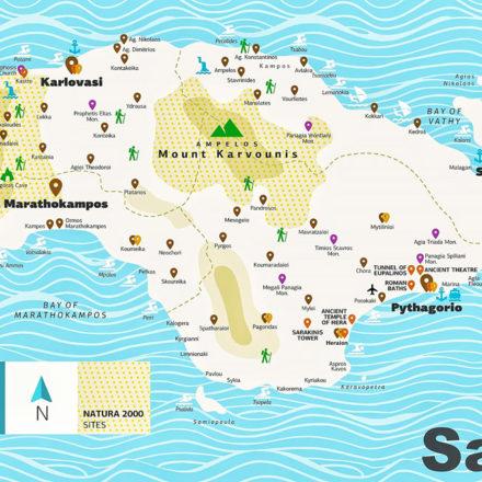 samos-tourist-map