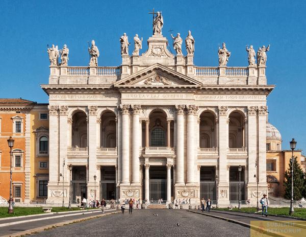 San-giovanni-st-john-lateran-bazilikasi-roma