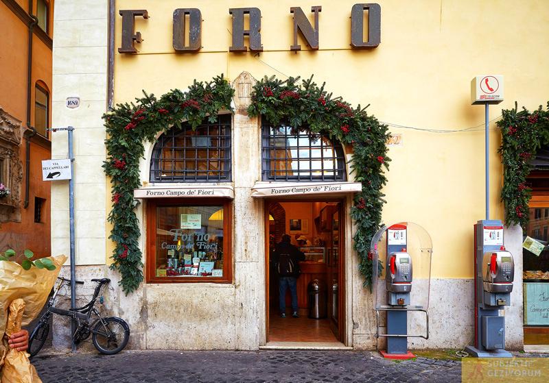 forno-campo-de-fiori-roma