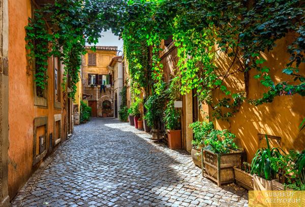 trastevere-sokaklari-roma