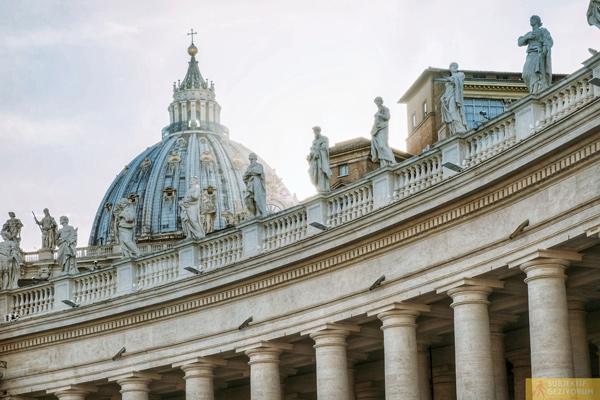 vatikan-roma-aziz-petrus-bazilikasi