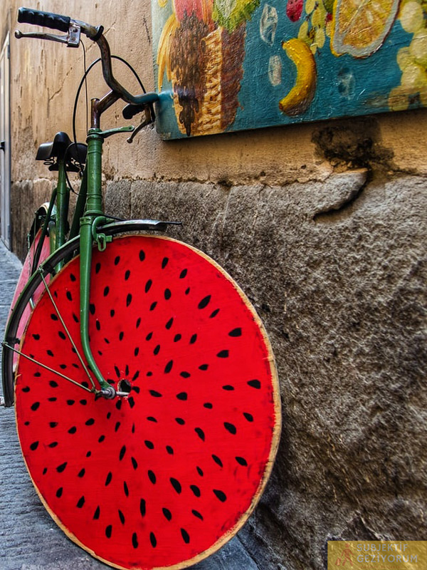 floransa-sokaklari-bisiklet